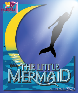 Little Mermaid Thumbnail Image