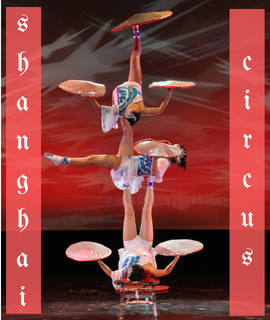 New Shanghai Circus Photo Thumbnail