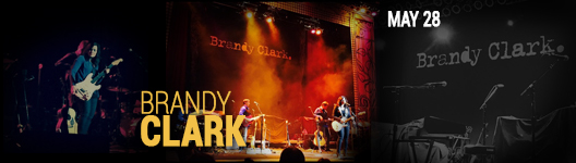 Brandy Clark at the Seminole Theatre