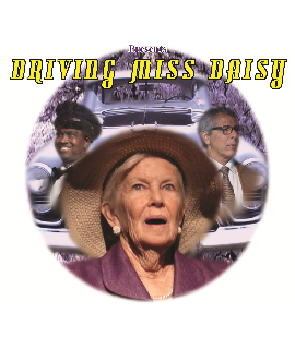 Driving Miss Daisy - Sat Oct 21 8:00pm