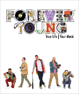 Forever Young Artwork Thumbnail