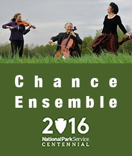 Homestead Center For The Arts presents Chance Ensemble