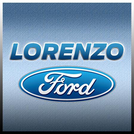 Lorenzo Ford Logo Square