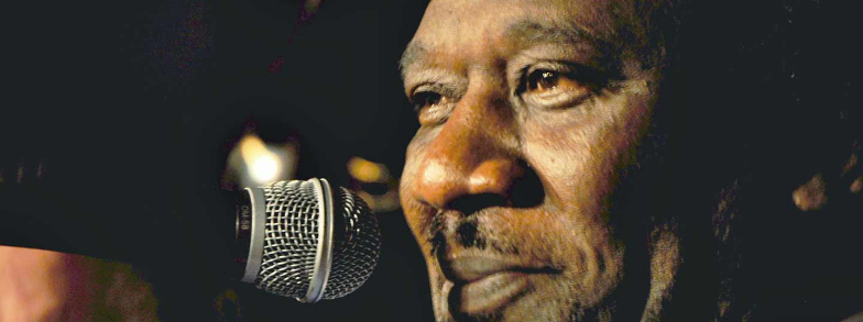 Mud Morganfield banner
