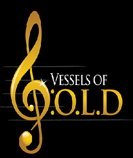 Vessels of Gold