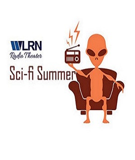 WLRN Radio Theatre: Plan 9 From Outer Space