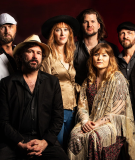Rumours - Fleetwood Mac Tribute Band presented by K&G Cycles