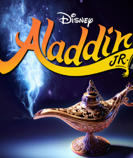 Aladdin Jr- Friday, Nov 22 8pm