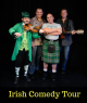 Irish Comedy Tour
