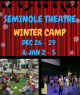 Seminole Theatre Winter Break Camp