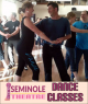 5-Week Swing/Jive Dance Class