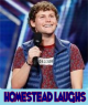 Homestead Laughs Featuring Drew Lynch