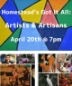 Homestead's Got It All Artists and Artisans