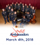 JAZZ AMBASSADORS of The United States Army Field Band March 4th