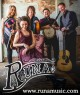 RUNA – Irish Celtic Band