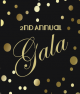 Seminole Cultural Arts Theatre's 2nd Annual Black Tie Gala