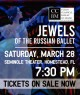 Jewels of the Russian Ballet